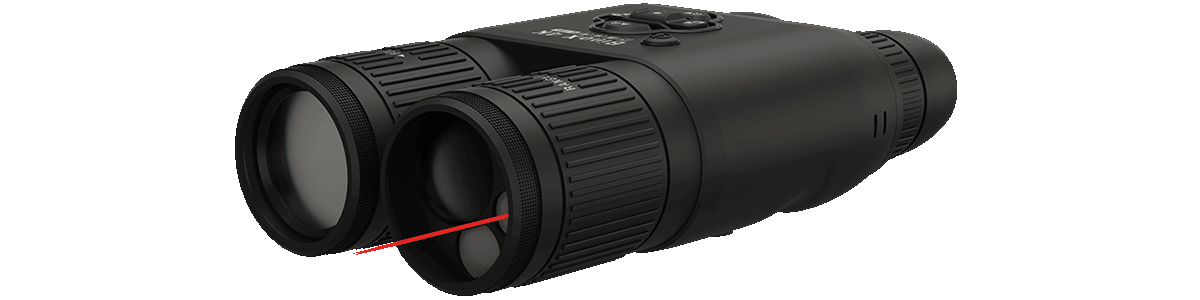 X-Sight 4K BuckHunter Daytime Rifle Scope