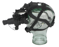 head mount assembly night vision goggles nvg7