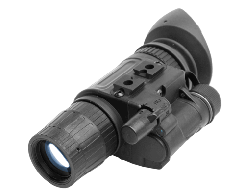 night vision monocular nvm14