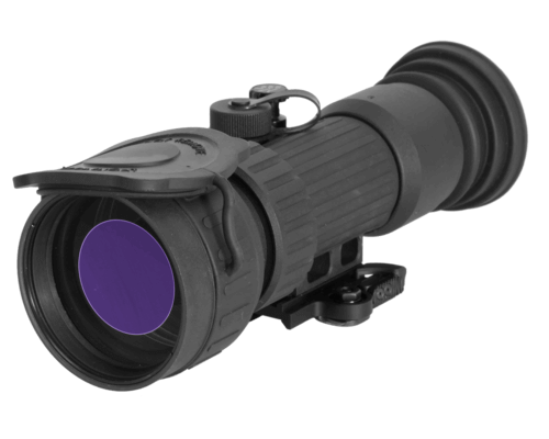 ps28 night vision converter for daytime rifle scope