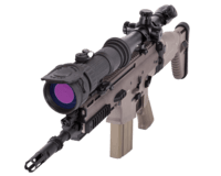 ps28 night vision rifle scope attachment