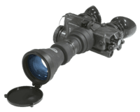 night vision goggles pvs7 3x mil spec magnifier lens