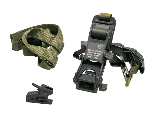 mich helmet mount kit