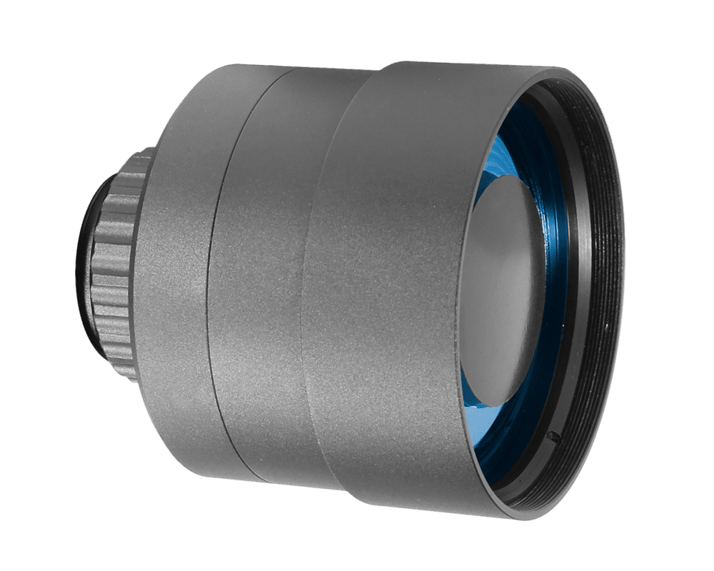 5x catadioptric lens for nvg 7