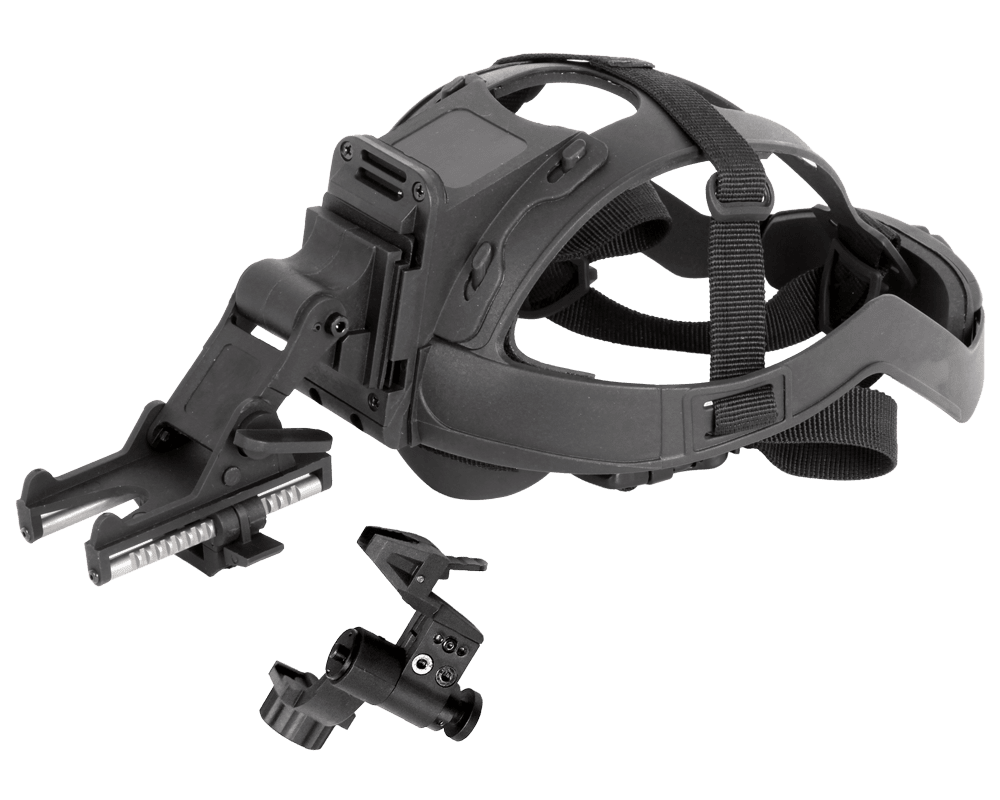 head mount assembly nvg kit
