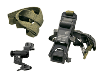 helmet mount kit
