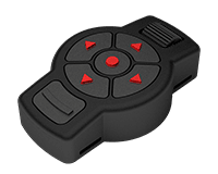 x-trac scopes remote control