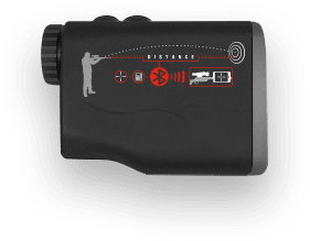 laserballistics range finder series